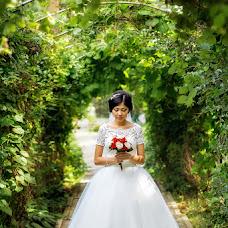 Wedding photographer Vika Nazarova (vikoz). Photo of 22.09.2016