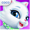 Kitty Love - My Fluffy Pet APK