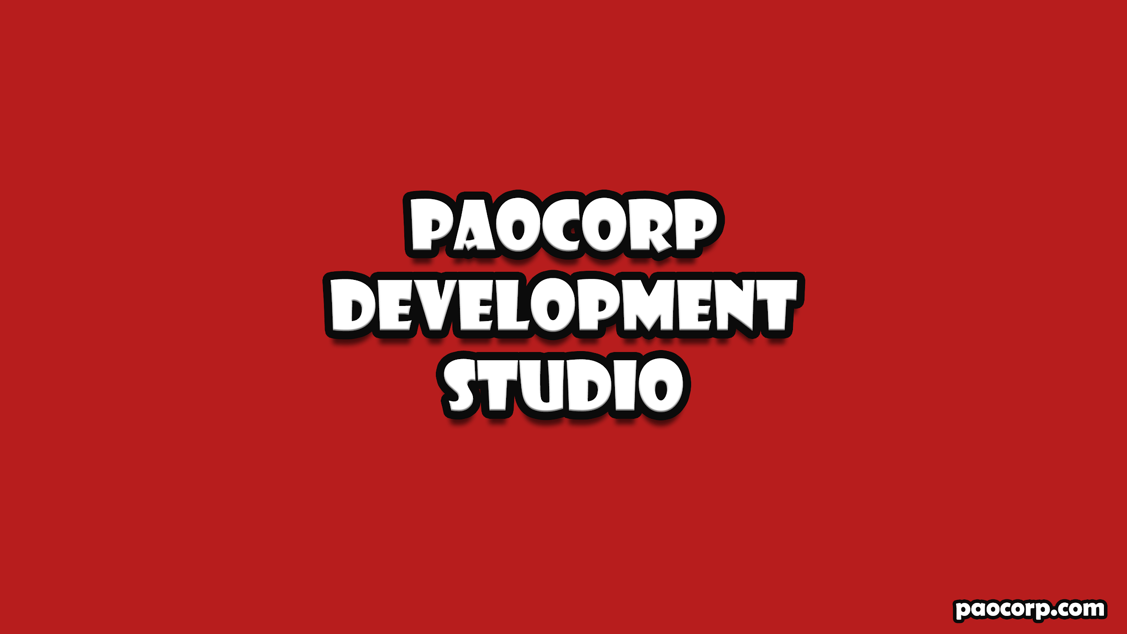 Paocorp