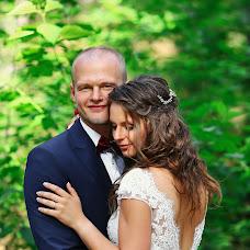 Wedding photographer Kseniya Kolomiec (ksenija). Photo of 04.07.2017