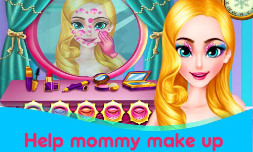 Fairy Princess Mommy SPA-Salon 1.0.3 screenshots 2