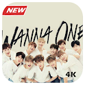 Wanna ONE Wallpapers KPOP Fans HD icon