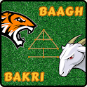Baagh Bakri icon