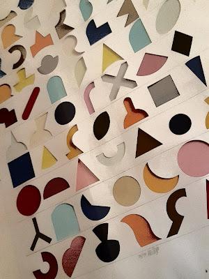 I colori Delle forme di fabry_e_eva_principato
