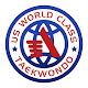 US World Class Taekwondo Download on Windows