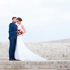 Wedding photographer Denis Ibragimov (den0013). Photo of 12.02.2016