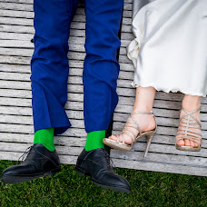 Wedding photographer Simone Gaetano (gaetano). Photo of 19.09.2017