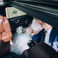 Wedding photographer Anastasiya Myshenkova (photonaya). Photo of 19.07.2017