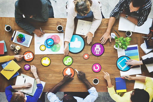 How Social Media Can Help Your Future Career