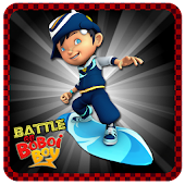 Battle Of Boboiboy