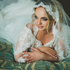 Wedding photographer Marina Zenkina (MarinaZenkina). Photo of 09.09.2017
