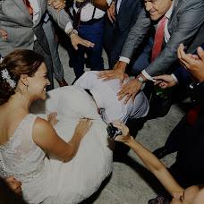 Wedding photographer Juan Manuel (manuel). Photo of 24.12.2017
