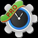 Shake & Wake Alarm Clock Pro icon