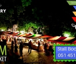 Bloem Night market : Urth