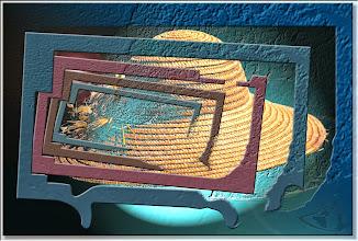 Photo: 2004 02 04 - D 57 A 25 w - D 038 - mit Hut