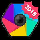 S Photo Editor – Colagem de fotos icon