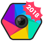 S Photo Editor - Collage Maker , Photo Collage 2.26 b81 (VIP Unlocked)