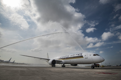 Singapore Airlines Reduces Its Boeing 787-10 Commitments Further