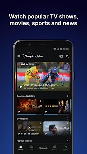 Hotstar Apk Download Latest Version For Android and Iphone 1