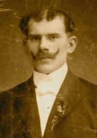 Porträt Alois Fulneczek.