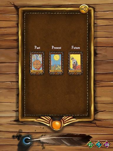 World Of Tarot 2020 - Horoscope modavailable screenshots 12