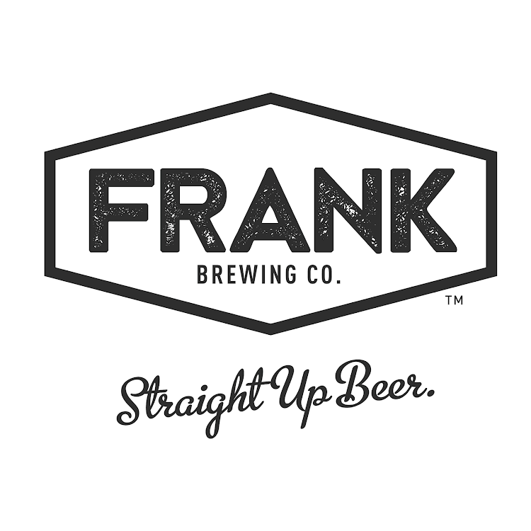 Logo for FRANK Brewing Co.