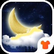 Moonlight Theme - Starry Sky