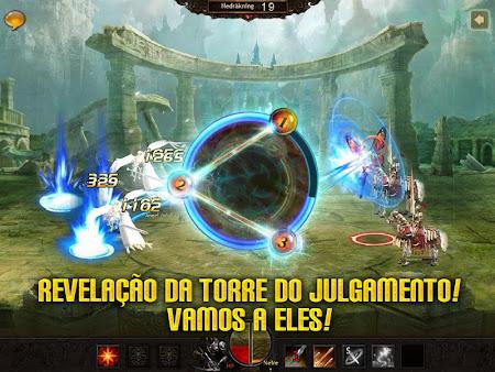 Legend Online Classic 2.0.0 screenshot 381948