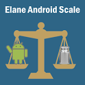 Android Scale icon