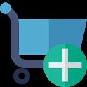 AddIt - Shared Shopping List icon