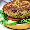 Veggie Burger Recipes icon