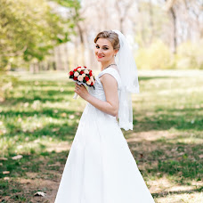 Wedding photographer Evgeniy Rukavicin (evgenyrukavitsyn). Photo of 16.04.2018