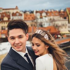 Wedding photographer Pavel Zhukov (paulzhuk). Photo of 20.02.2017