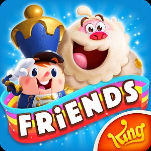 Candy Crush Friends Saga 1.10.10 APK MOD