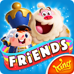 Candy Crush Friends Saga 1.12.4