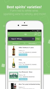 VY - Wine Hub of Hong Kong screenshot 3