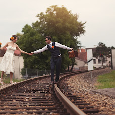 Wedding photographer Denny Savon (savon). Photo of 30.06.2015