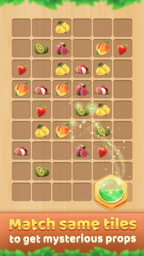 Wood Block - Connect Puzzle android2mod screenshots 4