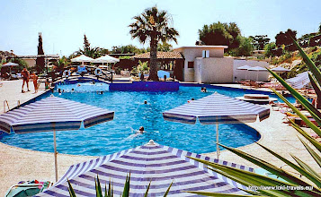 Photo: Protaras. Ayios Elias Village Resort. Zwembad | Swimming Pool.