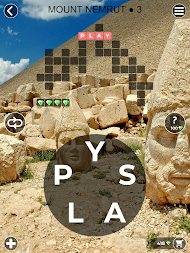 Words of Wonders: Crossword to Connect Vocabulary APK screenshot thumbnail 8