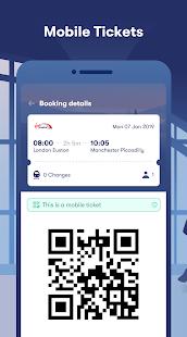 App Omio: Train, Bus, Flight in Europe APK for Windows Phone