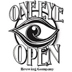 Logo for One Eye Open Brewing