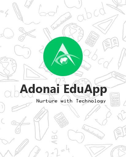 Adonai EduApp 3.1 screenshots 1