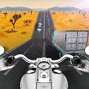 Highway Moto Rider - Traffic Race APK