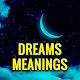 Dreams Meanings (Free App) (app)
