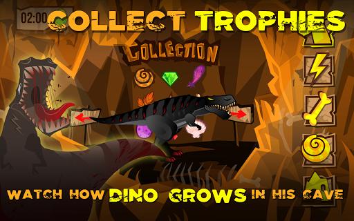 玩免費動作APP 下載ディノビースト:恐竜+ app不用錢 硬是要APP