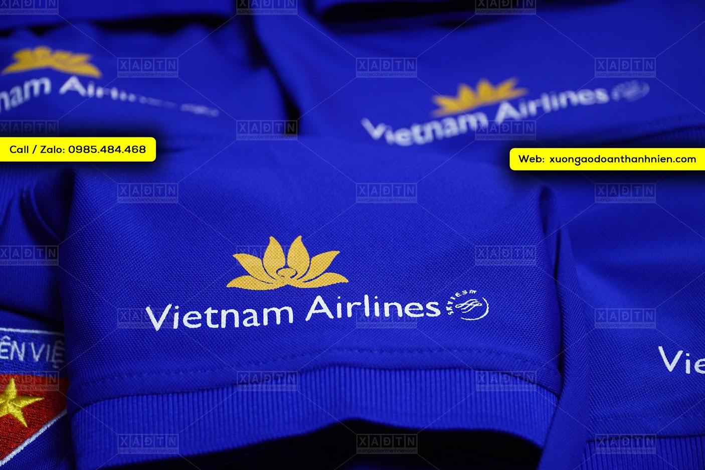 Đơn hàng Vietnam Airlines - Tổng công ty Hàng không Việt Nam