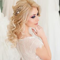 Wedding photographer Anna Minchukova (Anna122). Photo of 21.11.2017