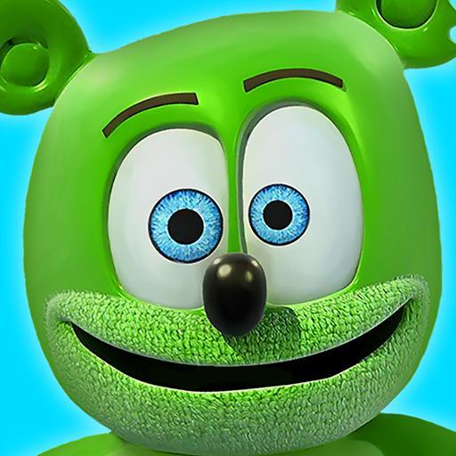 Talking Gummy Free Bear Games for kids