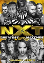 WWE: NXT's Greatest Matches Volume 1 Part 2